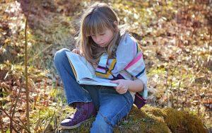 Methods for children to read.