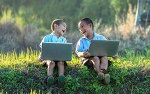 Reading websites for childen