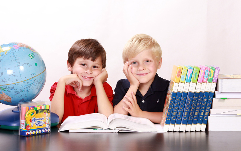 Teach your Child to Read from 3 to 5 Years Old