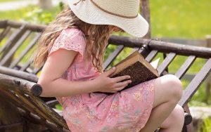 Steps to teach to read.